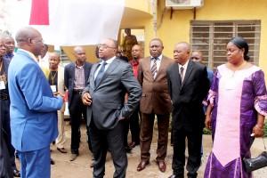 Assemblée Générale de la Croix-Rouge/RDC/2015