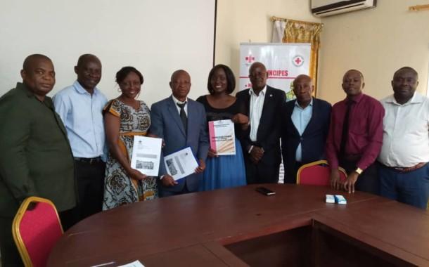 Validation de stratégie de communication en situation d'urgence et politique du genre et diversité de la Croix-Rouge de la RDC