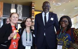 Conférence Internationale de Women Deliver à Vancouver au Canada