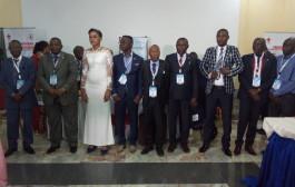 ASSEMBLÉE GÉNÉRALE ÉLECTIVE DE LA CROIX-ROUGE DE LA RDC DU 16 AU 17 AOÛT 2019