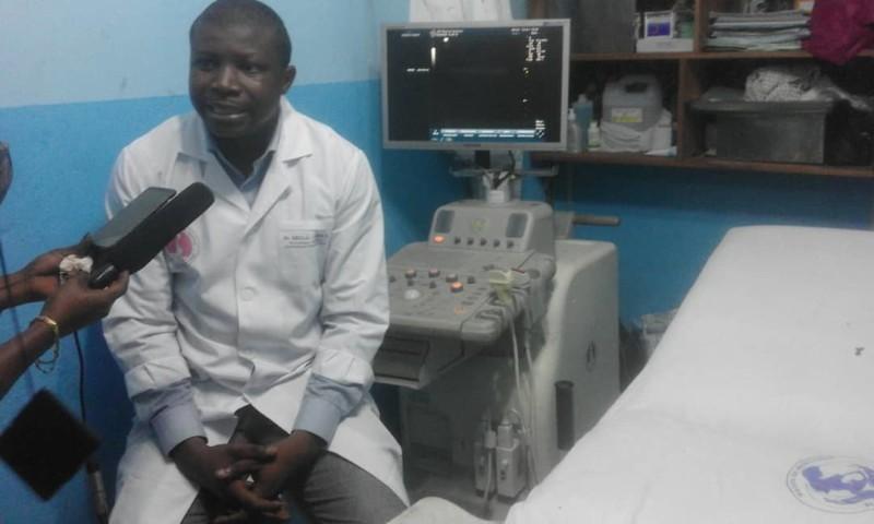 Campagne de dépistage et prise en charge de cancer des seins et du col utérin